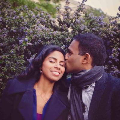 Engagement & Pre-wedding Video