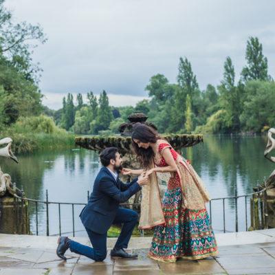 Engagement & Pre-wedding